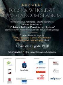 Plakat Powstania