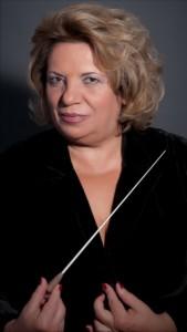 Arienne Dorothea Agnoletto
