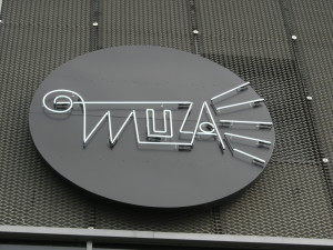 Logo Muza nowe