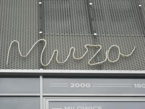 Logo Muzy