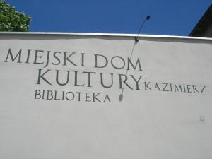 MDK Kazimierz