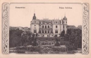 Pałac Schoena