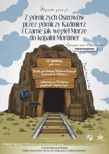 Plakat wycieczka
