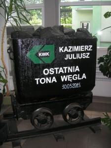 Kazimierz Juliusz ostatnio tona